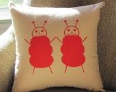 Friends Pillow