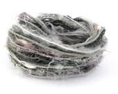 Creative Yarn Variety Pack, Classy Greys, 30 metres, gray grey mist fog inspiration, mixed fibers