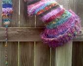 Lallapalooza Knit Stocking Cap
