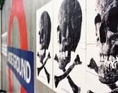 Trio - London, England