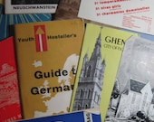 Travel Ephemera Germany