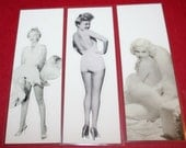 Old Hollywood Bookmarks