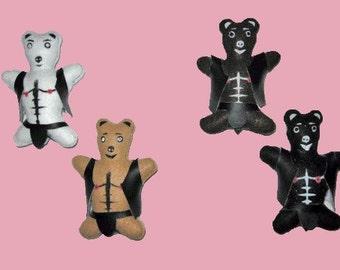 Leather Bears