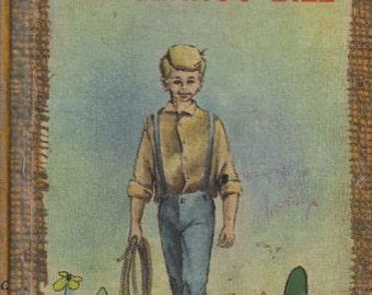 vintage Butternut Bill