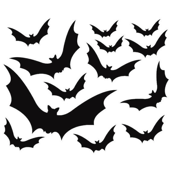 bat cave decal wallpaper - photo #10