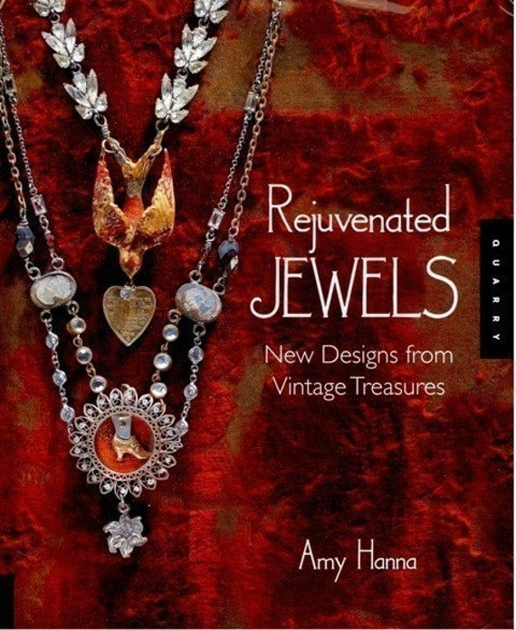 Rejuvenated Jewels Book