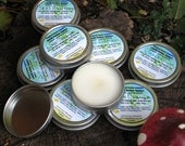Smell Better Butter- natural cream deodorant ORGANIC TRIO