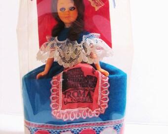 Vintage Roma Doll