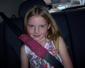 Seat Belt cozies for Kathym12