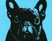 French Bulldog T Shirt - Unisex S\/M\/L\/XL