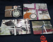 Super Clearance- Various handmade envelope sets