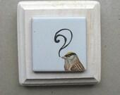 Petite Bird Hanging SALE