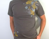 Gold Koi Pond Tshirt