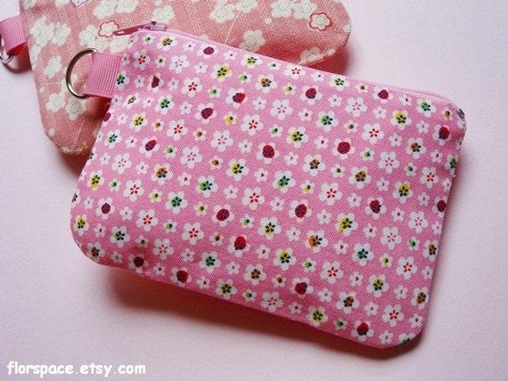 ON SALE Pink Cherry Blossoms MiniZ