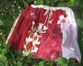 Fun Skirts - Prints or Solids - Various Lengths -Knee length, Mid-Calf, Ankle or Floor Length - Made to order