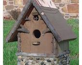 The Rockford Bird House