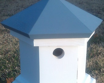 Hampton Bird House