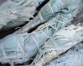 Sage Smudge Stick - cleansing and purification