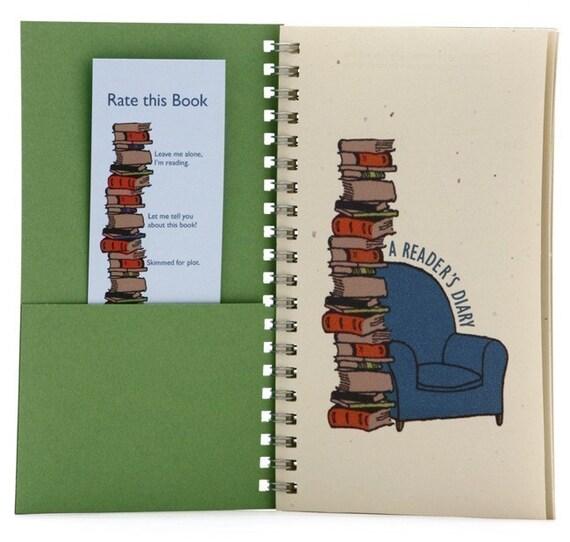 A Reader's Diary (Chair)