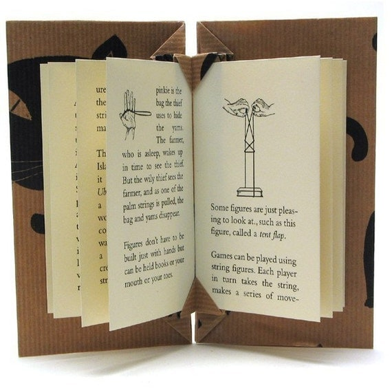 DIY Kit Book Making Kit with materials for 2 different books – Green Chair Press