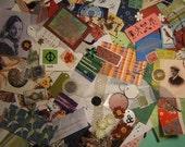 Artist Trading Card Kit