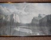 Yosemite--Custom Katamari Painting for sltpeants