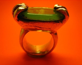 Dragonpool Ring
