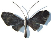 """Forged Iron Butterfly - 15"""""""