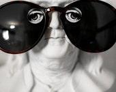 I C U Sunglasses - Limited Edition