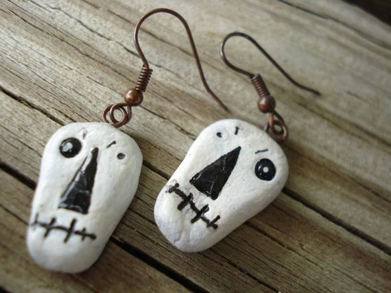 pRimitiVe haLLowEen dAy of the deAd sKeLLy eArRiNgs