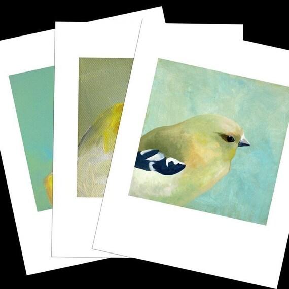 8 x 10 Art Print 3-Pack