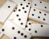 Mini DOMINOES for all your Altered Art needs