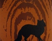 Foxwood Painting