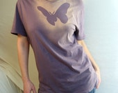 Purple Moth Tshirt