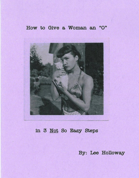 "How to Give a Woman an ""O"" in 3 NOT So Easy Steps - Mature Zine"
