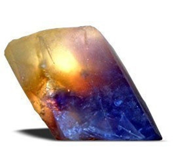 SoapStone - Amethyst Art for your soap dish