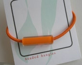 Orange crush Bead