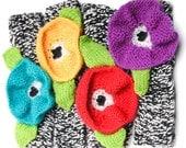 SALE: Knit Flower Headband