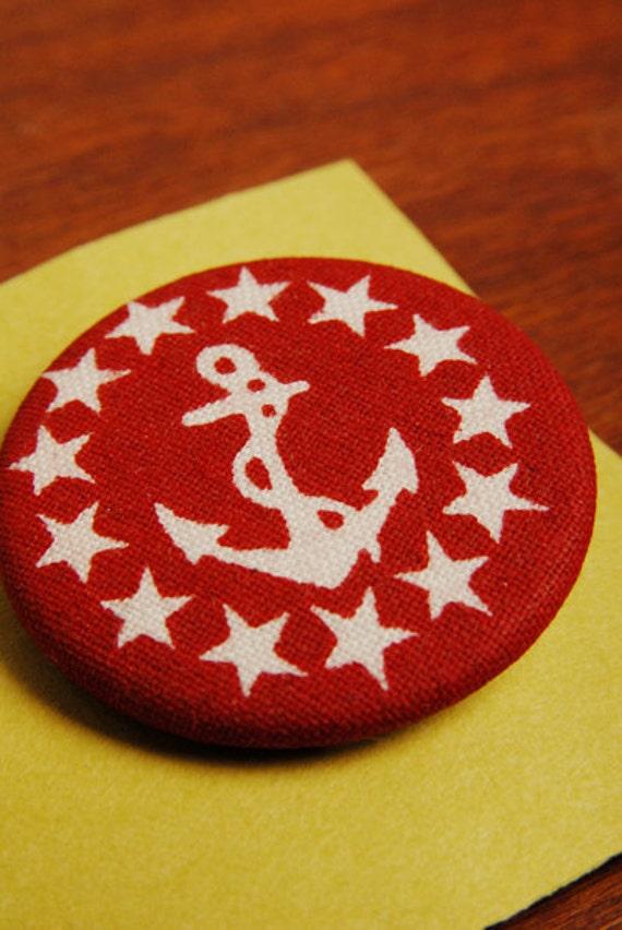 Anchor Badge - SALE