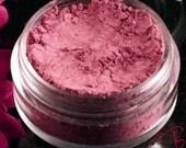 Bella Donna Blush (matte satin finish) Sobe Blushin Mineral makeup Medium pink (10g) Blushed