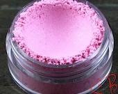 SheBang DuoChrome Blush Collection (Hot pink w/ purple shimmer satin finish) Sobe Blushin Mineral makeup Blushed