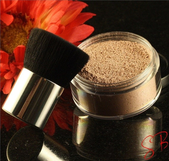 Fairy Dust powder Large 30g Mineral Makeup face and all over Body Shimmer Sparkle Dust Natural VEGAN