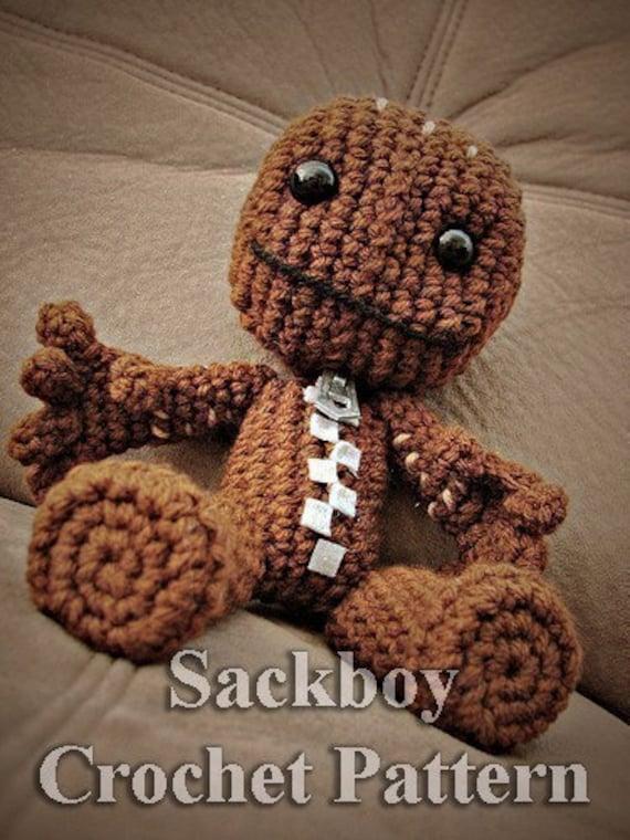Sackboy crochet pattern from richmondart on etsy studio dt1010fo