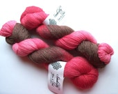 CUPCAKE Sock Options Shimmer Merino/Bamboo/Nylon Sock Yarn, 4oz.