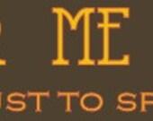 Fall Shop Banner