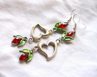 My Valentine Earrings