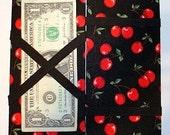 Full Bill Customizable Magic Wallet