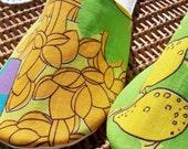 LEMONS Slippers