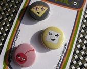 drinky-poos magnet set (ladies night)