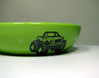 lo bowl monster truck II - Made to Order / Pick Your Colour
